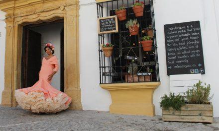 Flamencas en las Ferias de Verano 2018