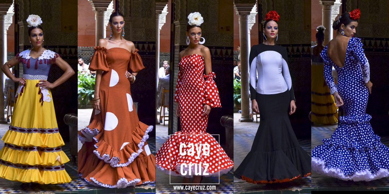 Presentación de We Love Flamenco 2019