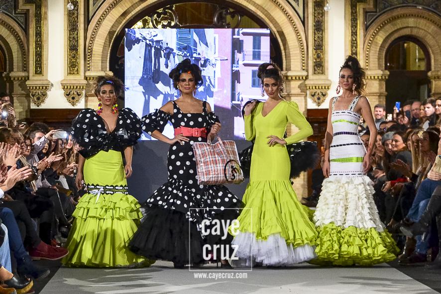 Cinco tópicos sobre moda flamenca que debemos empezar a superar