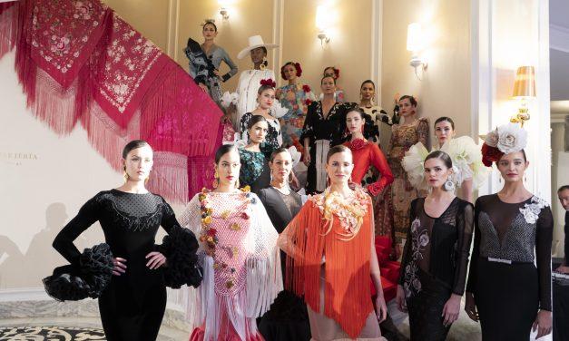 Úniqo Qlamenco: la moda flamenca se organiza bajo la batuta del maestro