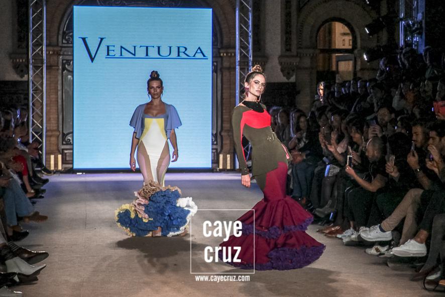 We Love Flamenco 2019. Ventura: Resiliencia