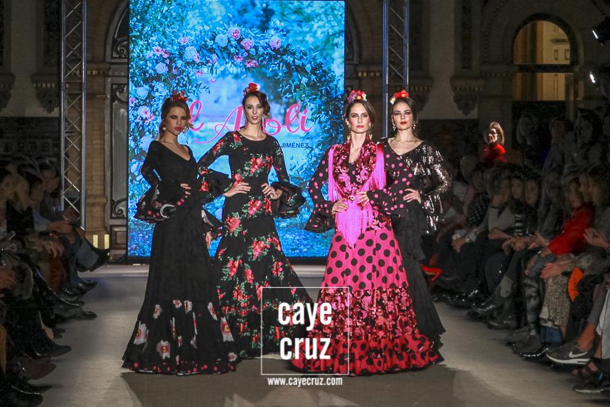 We Love Flamenco 2019. El Ajolí: Sueño primaveral