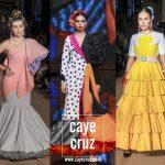 Moda Flamenca para la Feria de Sevilla 2019: Únicos