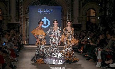 We Love Flamenco 2019. Rosa Pedroche: Modo On