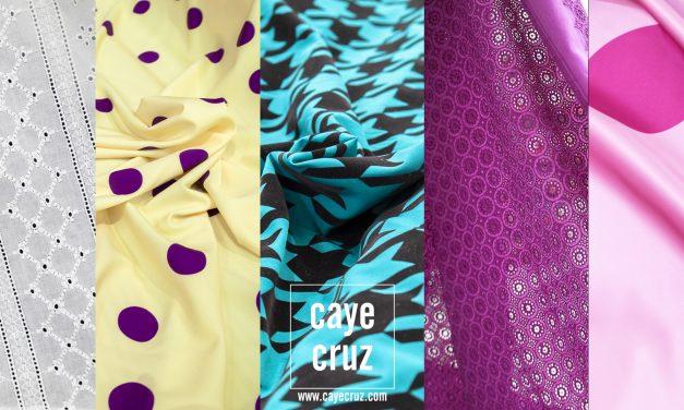 Los 5 colores de la flamenca del 2019 y los tejidos que podrían acompañarla