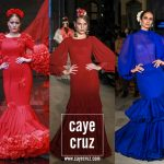 Moda Flamenca para la Feria de Sevilla 2019: 15 trajes en 15 Colores