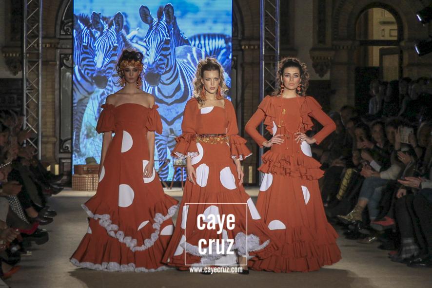 We Love Flamenco 2019. Manuela Martínez: Safari