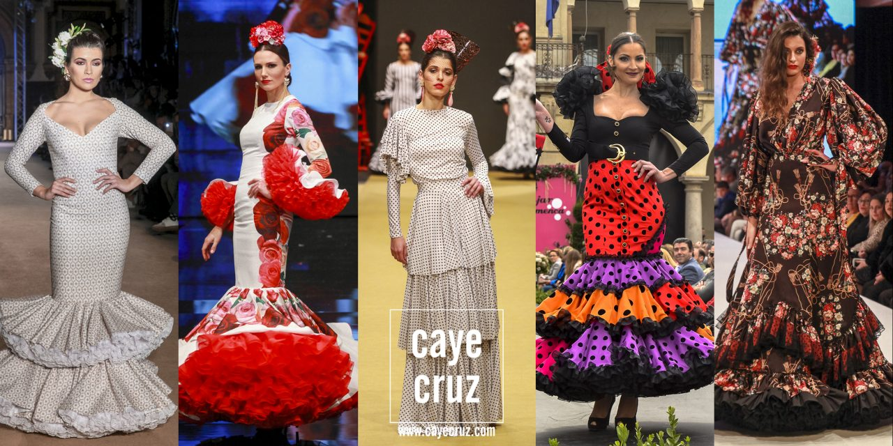 Moda Flamenca 2020: fechas, pasarelas y concursos