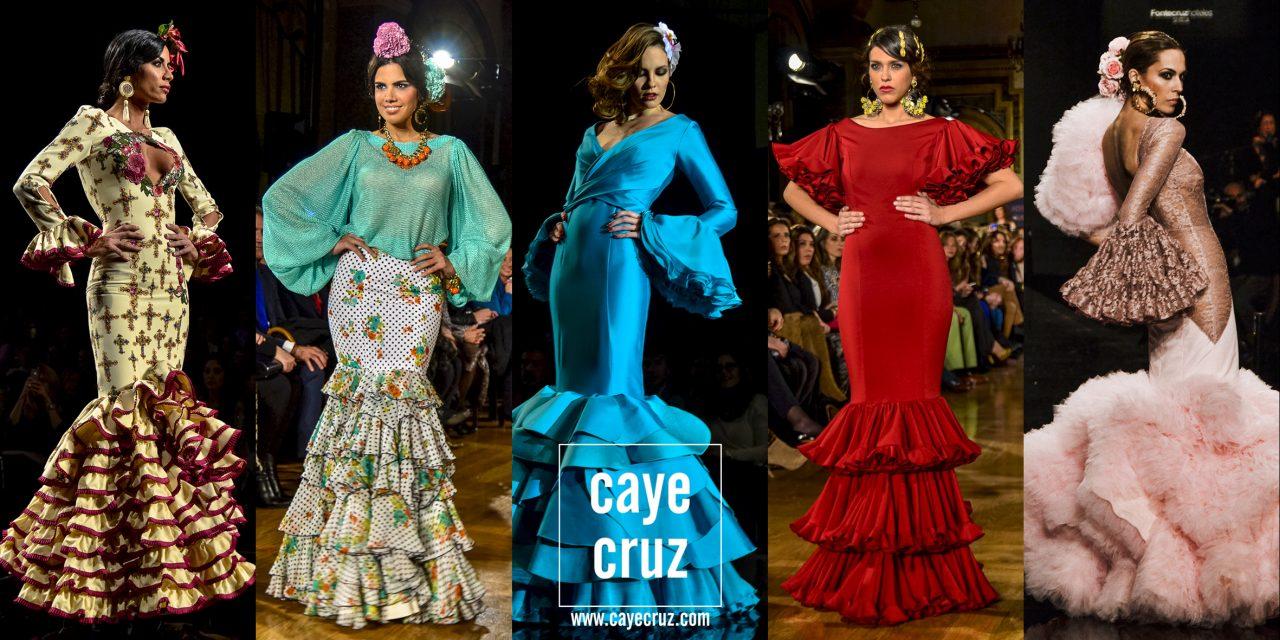 30 colecciones para recordar los 2010 en moda flamenca: 2ª parte (2014-2015)