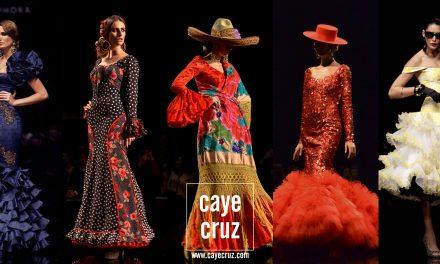 30 colecciones para recordar los 2010 en moda flamenca: 1ª parte (2010-2013)