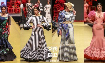 Pasarela Flamenca de Jerez 2020: así será