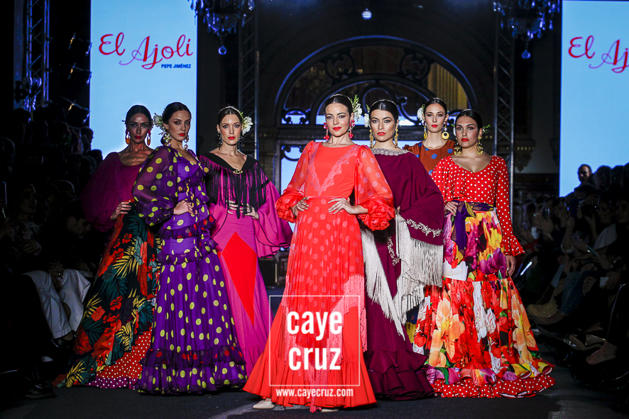 We Love Flamenco 2020. El Ajolí: Rincones del Alma