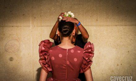 Moda Flamenca 2020: no sigas leyendo, sólo dale a like