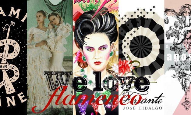 We Love Flamenco 2020: así se anuncian los diseñadores