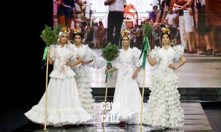 SIMOF 2020. Alonso Cozar: Rocío