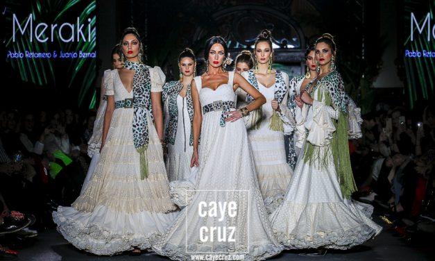 We Love Flamenco 2020. Cloë – Pablo Retamero & Juanjo Bernal: Meraki