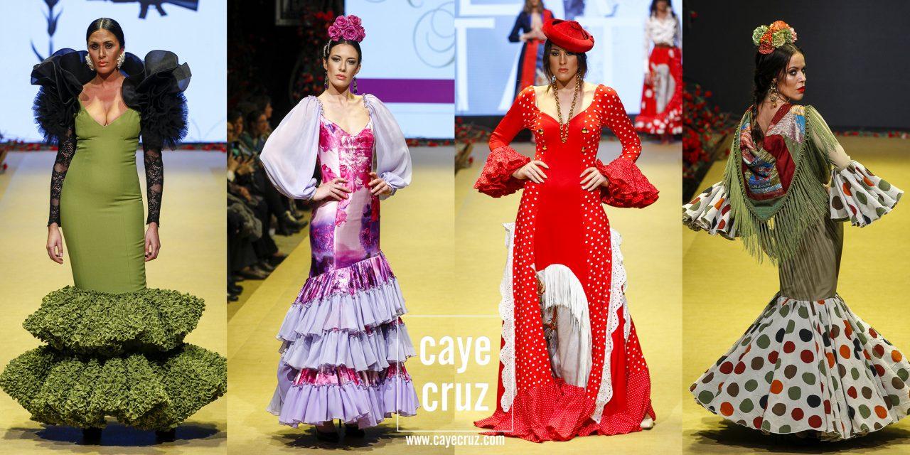 Pasarela Flamenca de Jerez 2020: Domingo