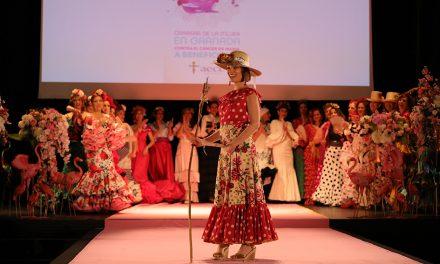Pasarela Flamenca de Granada 2020: Domingo