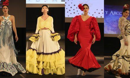 Pasarela Flamenca Granada 2020: Sábado