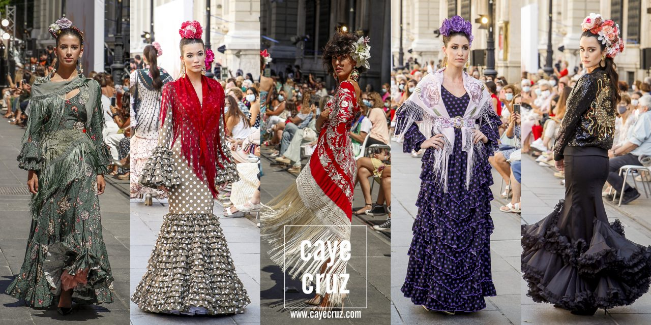 Sevilla Flamenca (1ª parte): La flamenca quiere volver a la pasarela