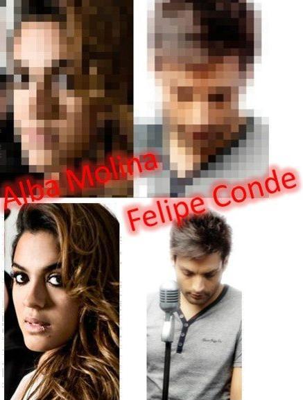 Alba Molina y Felipe Conde son los nuevos miembros del Jurado.