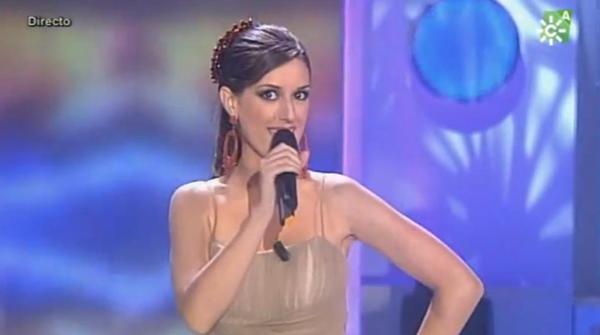 La Quinta Generación de Se Llama Copla: Mari Carmen Molina.