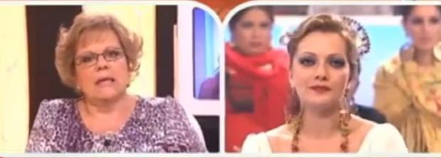 Se Llama CatFight: Selina del Rio VS. Sandra de la Rosa.