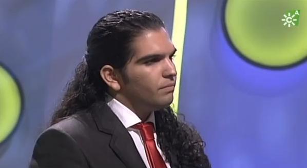 La Quinta Generación de Se Llama Copla: Fernando Rey.