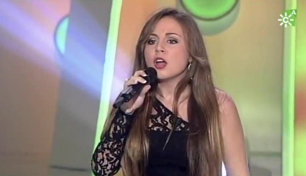 La Quinta Generación de Se Llama Copla: María Carmona.