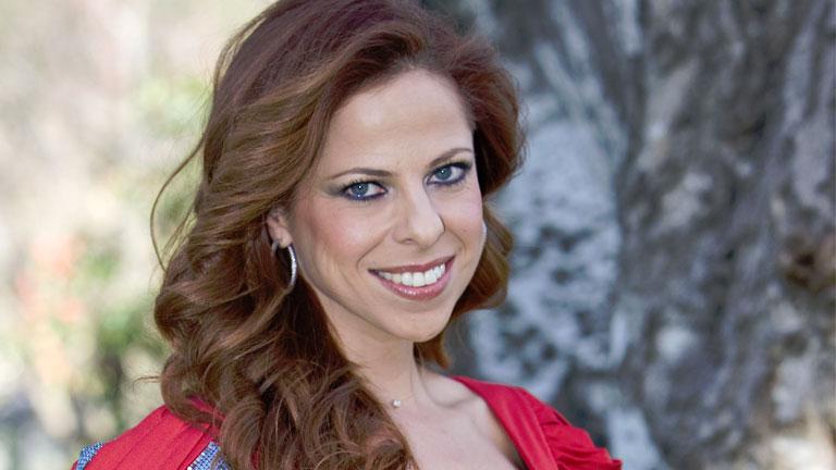 ¿Con que canción debería ir Pastora Soler a Eurovisión?