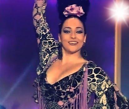 Sandra Arco Participará en Gran Hermano.