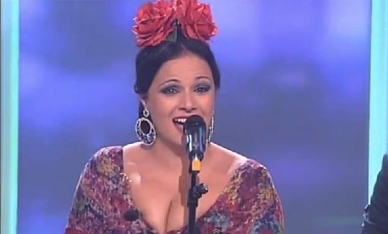 Los 10 Finalistas de Se Llama Copla 5: Cintia Merino