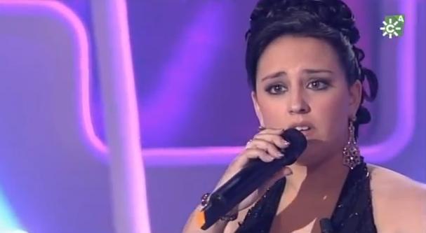 Los 10 Finalistas de Se Llama Copla 5: Inés Robles.