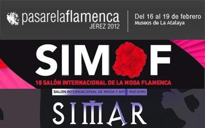 Novedades en las Pasarelas de Moda Flamenca
