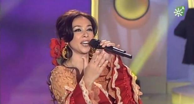 Los 10 Finalistas de Se Llama Copla 5: Raquel Zapico.
