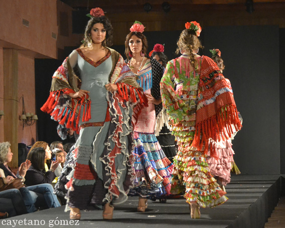 Simar 2012: Pol Núñez «Historia Del Flamenco»
