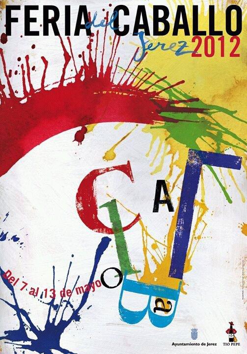 Feria del Caballo 2012: Jerez es diferente