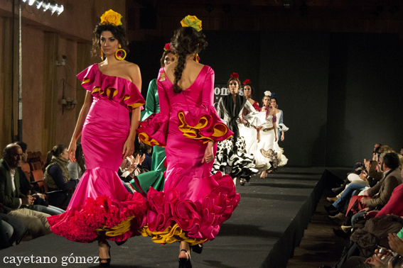 "Simar 2012: Carmen Jarén ""La Flamenca"""
