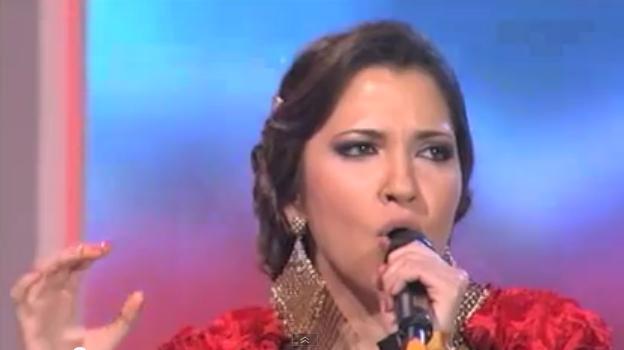 Los 10 Finalistas de Se Llama Copla 5 (2ª Fase): Ana Pilar Corral