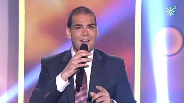 Los 10 Finalistas de Se Llama Copla 5 (2ª Fase): Carmelo Gutierrez