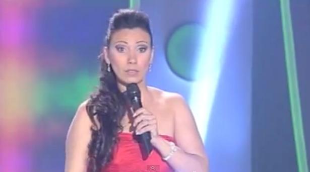 Los 10 Finalistas de Se Llama Copla 5 (2ª Fase): María José Heredia