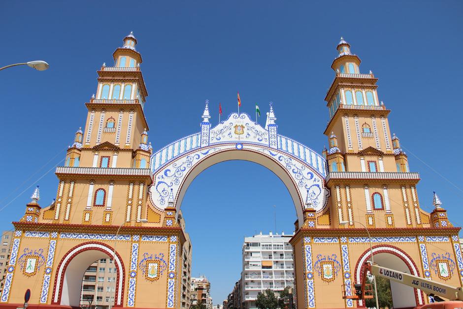 Feria de Abril: Decálogo de supervivencia para los no Sevillanos