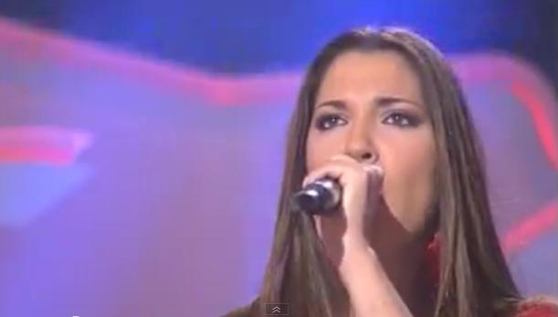 Los Finalistas de Se Llama Copla 5: Lo Mejor de Ana Pilar Corral