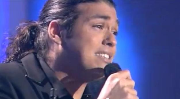 Jonathan Santiago es el Ganador de la quinta edición de Se Llama Copla