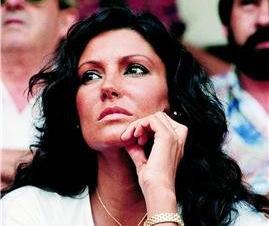 8 años sin Carmen Ordoñez