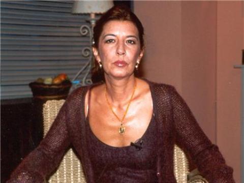 Adiós a Belén Ordoñez