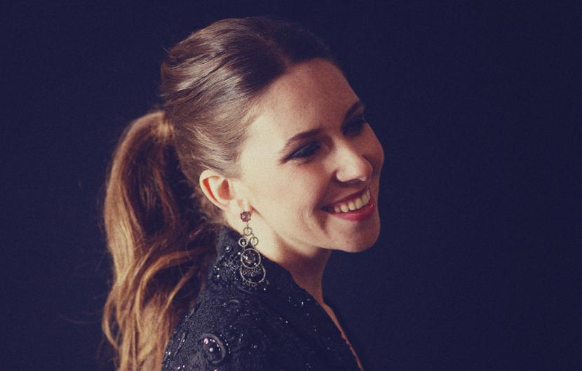 """Rocío Márquez: """"En el flamenco se puede triunfar sin una voz rota"""""""