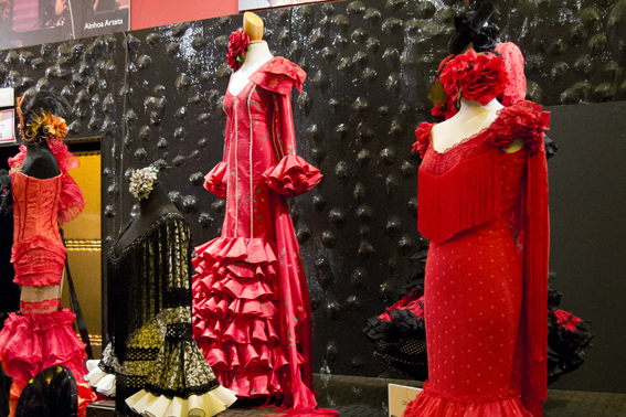 Café Cantante: Inspiración flamenca en el Teatro Quintero