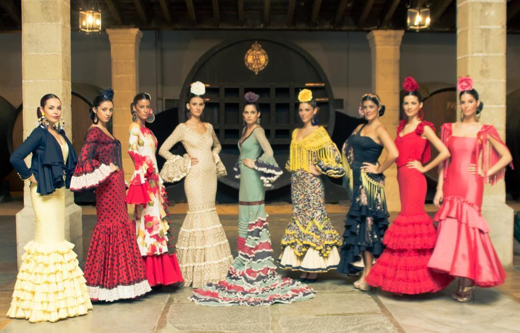 La Pasarela Flamenca de Jerez se renueva por completo en 2013