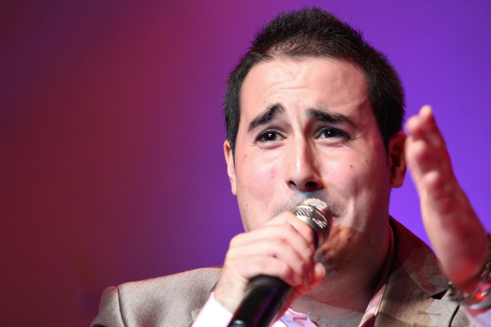 Manuel Cribaño es el ganador de la segunda oportunidad de Se Llama Copla
